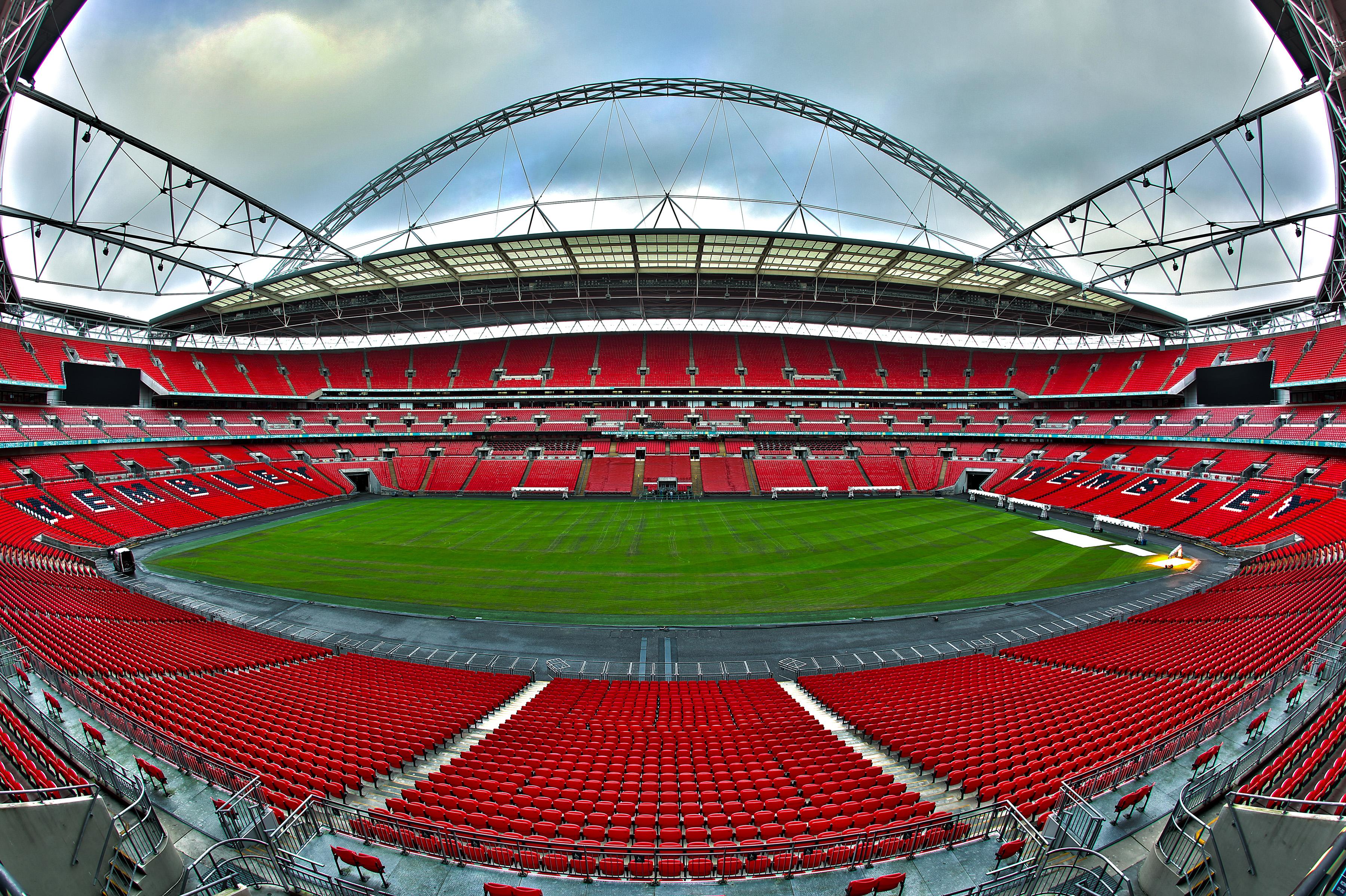 Wembley - 002