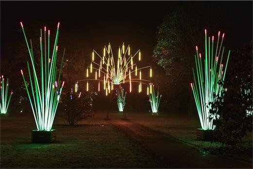 Kew Gardens - 023