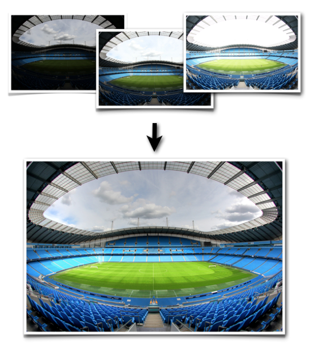 Manchester City Etihad Stadium Before And After
