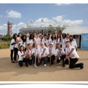 Official Souvenir Photography Company at the London 2012 Games