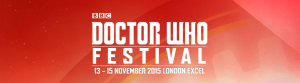 Photo Solution for the BBC Dr Who Festival